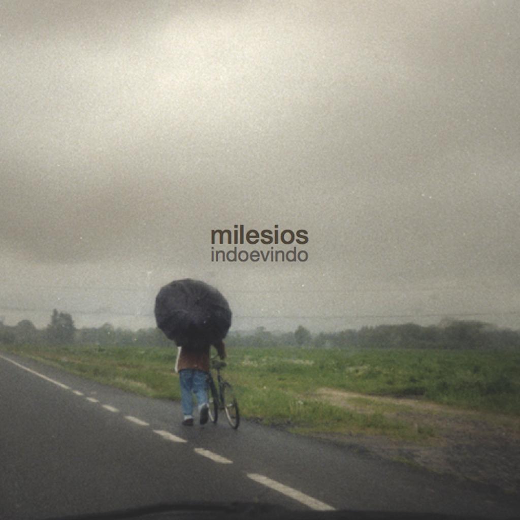 Milesios e Daniel Díaz Trigo, Indoevindo